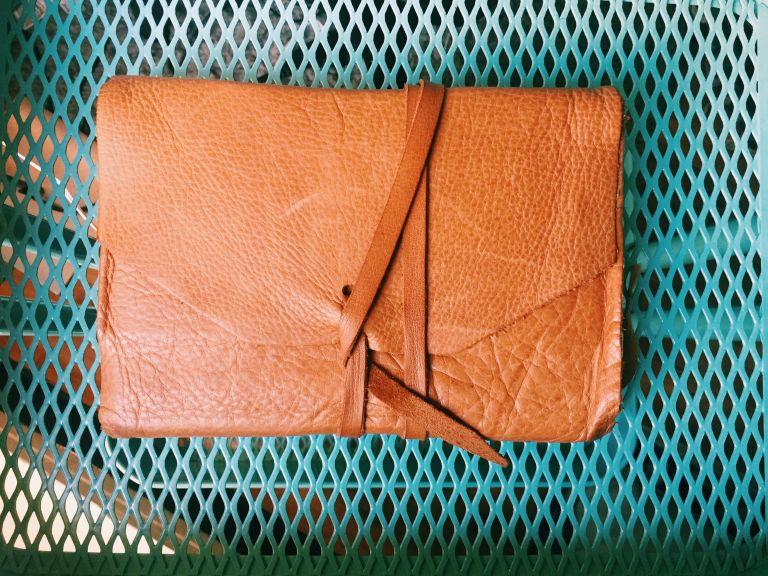 Leather Planenr